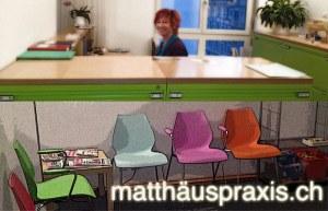 matthaeuspraxis_Empfang